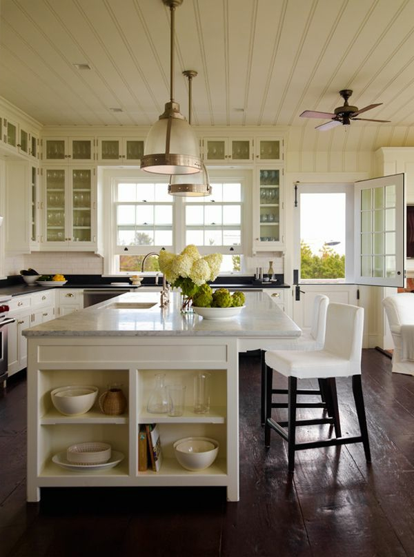 modern-küchenideen-für-eine-küche-mit-küchenbar-kücheninsel
