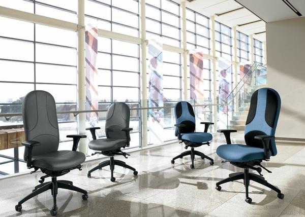 moderne-Büromöbel-Schreibtischstühle-mit-modernem-Design
