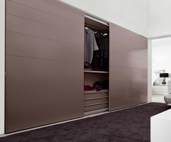 moderne--Schiebetüren-für-Kleiderschrank-schöne-Wohnideen-für-Zuhause-