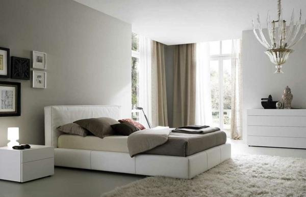 Moderne Schlafzimmermöbel | Möbelideen