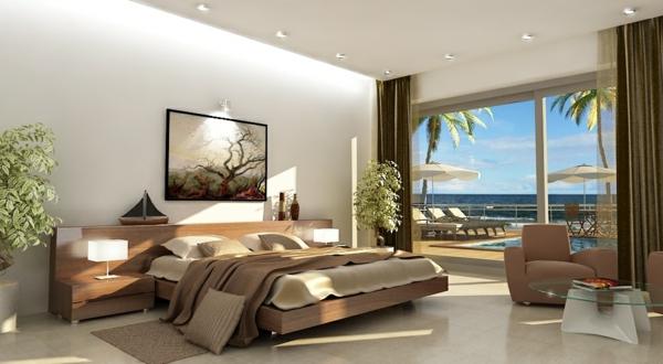 Modernes Schlafzimmer Einrichten U2013 99 Schöne Ideen!