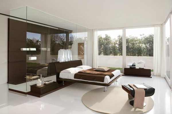 schlafzimmermobel im trend - Luxus Schlafzimmer Komplett