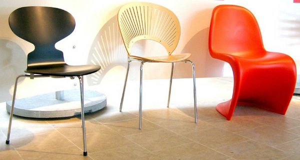 Designer Esszimmerstühle designer esszimmerstühle für eine moderne ambiente archzine