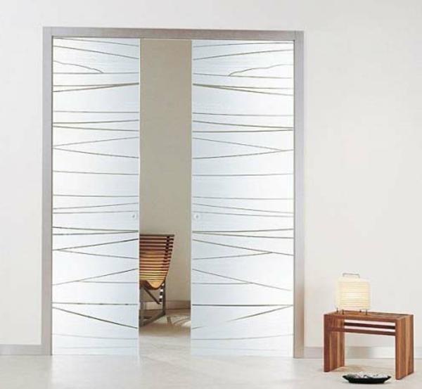 moderne-glasschiebetür-mit-modernem-design-interior-design-ideen