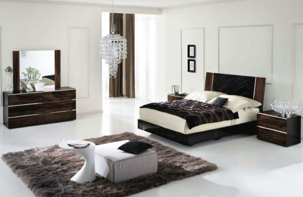 moderne hocker fur schlafzimmer interieurs inspiration. Black Bedroom Furniture Sets. Home Design Ideas