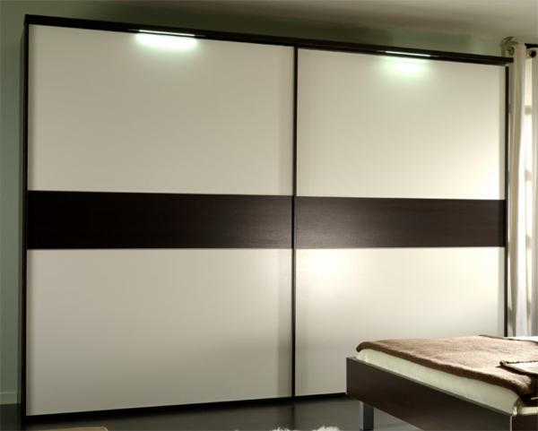 moderner-Kleiderschrank-Schiebetüren-schöne-Ideen-für-Interior-Design