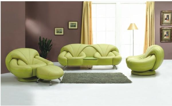 modernes-wohnzimmer-einrichten-ledercouch-design-