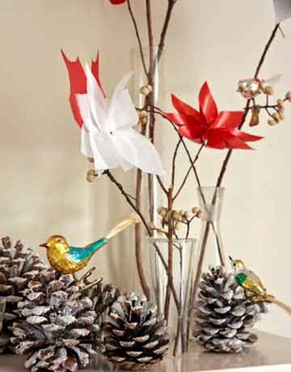blumen-origami-rot-weiß