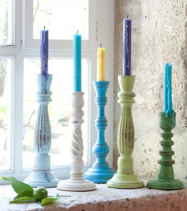 originelle-Kerzenhalter-als-eine-tolle-Dekoration-für-Zuhause-in-verschiedene-Varianten-und-Farben