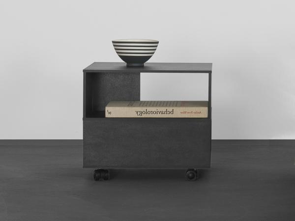 Super Moderner Nachttisch fürs Schlafzimmer! - Archzine.net US45