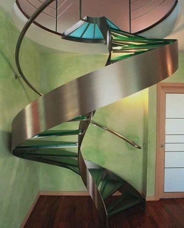originelle-Treppe-für-den-Innenraum