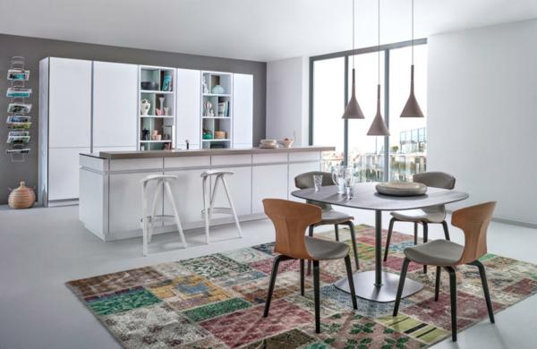 patchwork teppich eine besonderheit f r sich. Black Bedroom Furniture Sets. Home Design Ideas