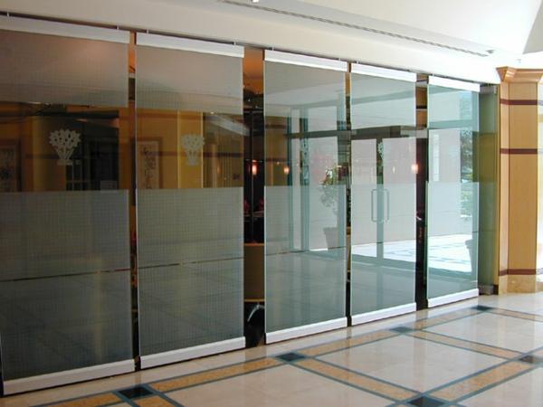 praktische-Einrichtungsideen--Innenarchitektur-Trennwandsysteme -modernes-Design interior-design-ideen-wohnideen