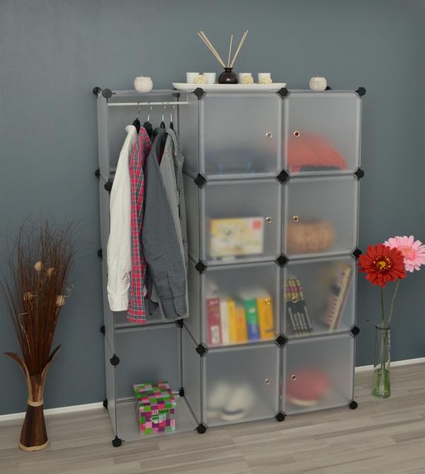 praktische-und-effektvolle_Dielenmöbel-mit-schönem-Design-Platz-zur-Aufbewahrung
