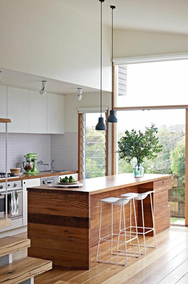 fantastische k chenideen eine bar zu hause haben. Black Bedroom Furniture Sets. Home Design Ideas