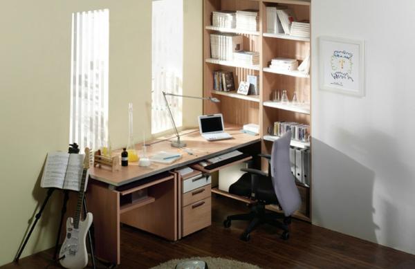 praktischer-Schreibtisch-Holz-modernes-Design-