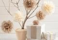 Origami Blume und mehr – die besten Ideen für eine farbenfrohe Dekoration