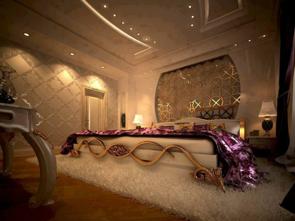 Purple Princess Room Decor