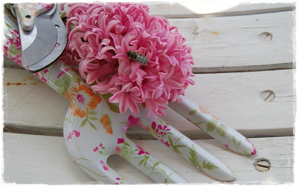 rosa-akzent-passend-für-gartenarbeit