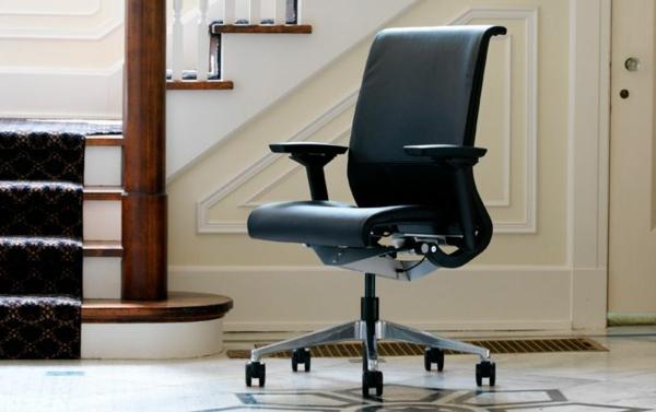 schöne-Bürostühle-mit-schönem-Design-Interior-Design-Ideen