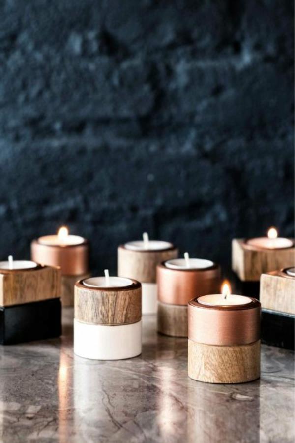 schöne-Kerzen-als-eine-tolle-Dekoration-für-Zuhause-selber-basteln