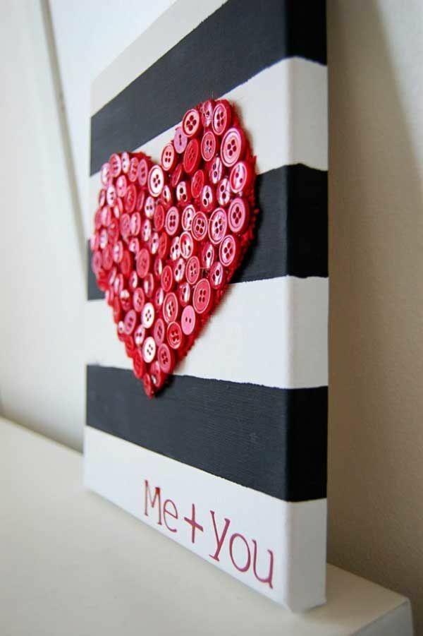 schöne-ideen-valentinstag- -deko-herzen-ideen