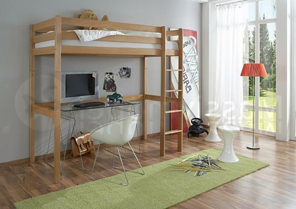 schönes-Kinderhochbett-Hochbett-mit-Schreibtisch-moderne-Kinderzimmergestaltung