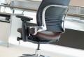 Ergonomischer Bürostuhl für mehr Komfort am Arbeitsplatz