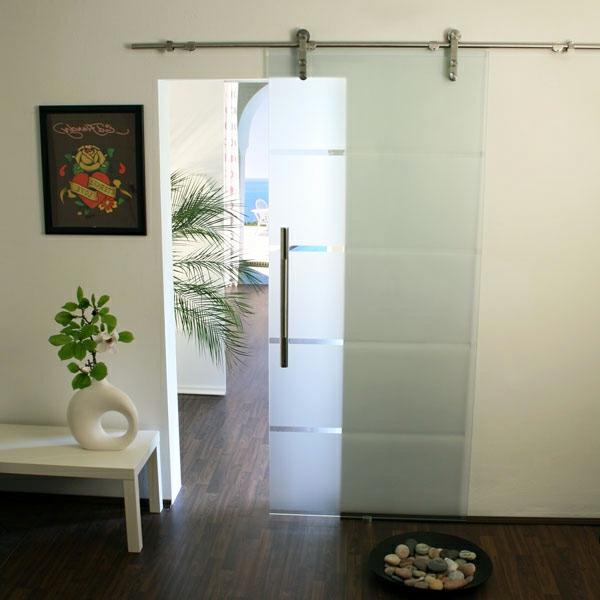schiebetüren-glas-tolles-design-wohnideen-innendesign-