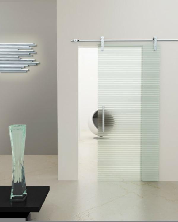 schiebetüren-glas-tolles-design-wohnideen-innendesign
