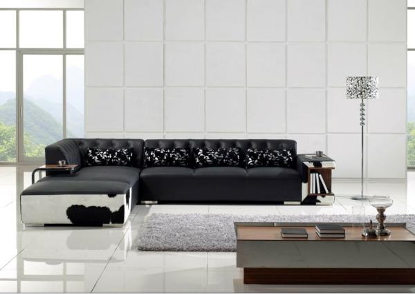schwarze-ledercouch--mit-einem-modernen-design