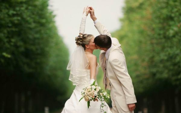 ckeckliste für hochzeit machen - inspirierendes ehepaar