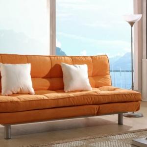 Sofa mit Schlaffunktion - bequem und super praktisch!