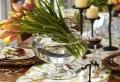 Tischdeko Frühling – 100 bezaubernde Ideen zum selber machen!
