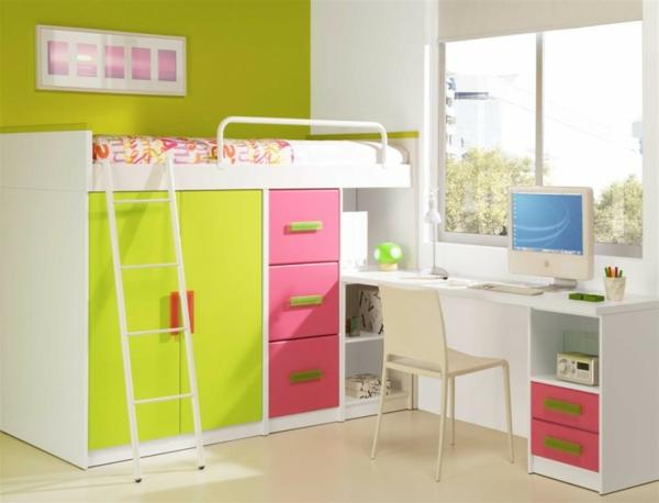 Hochbetten Für Kinder das hochbett ein traumbett für kinder und erwachsene archzine