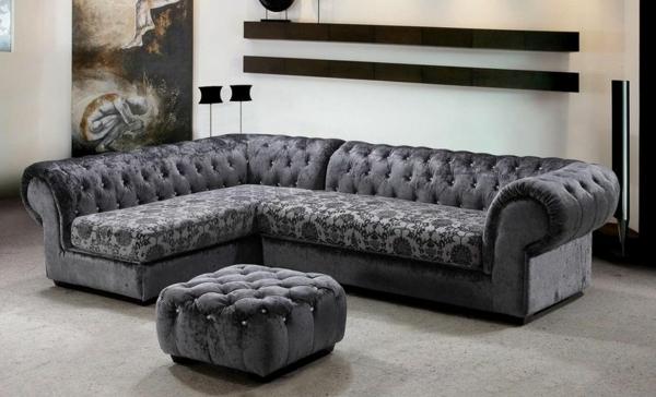 kleine sofas - viel design & komfort für kleine räume - the-lounge ...