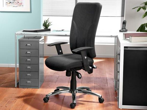 super-moderne-Bürostühle-mit-schönem-Design-Interior-Design-Ideen