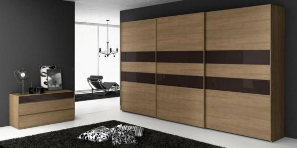 super--moderne-Kleiderschränke-mit-Schiebetüren-modernes-Design