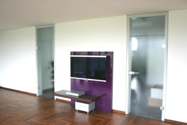 tv lowboard als raumteiler inspirierendes design f r wohnm bel. Black Bedroom Furniture Sets. Home Design Ideas