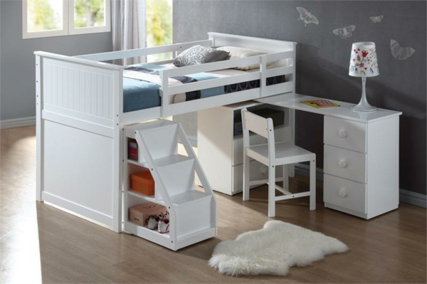 super-praktische-und-funktionelle-Kinderzimmergestaltung-Interior-Design-Ideen-