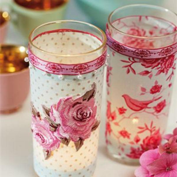 Teelichter bezaubern auch ihr zuhause for Besondere dekoartikel