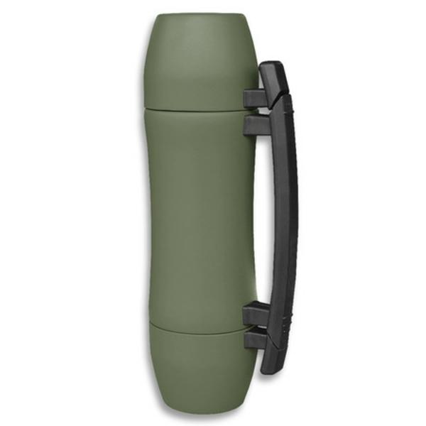 thermosflasche-in-grün