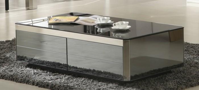 der tisch mit schublade modern und praktisch. Black Bedroom Furniture Sets. Home Design Ideas