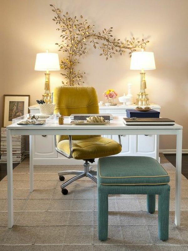 tolle-Büromöbel-Schreibtischstühle-mit-modernem-Design
