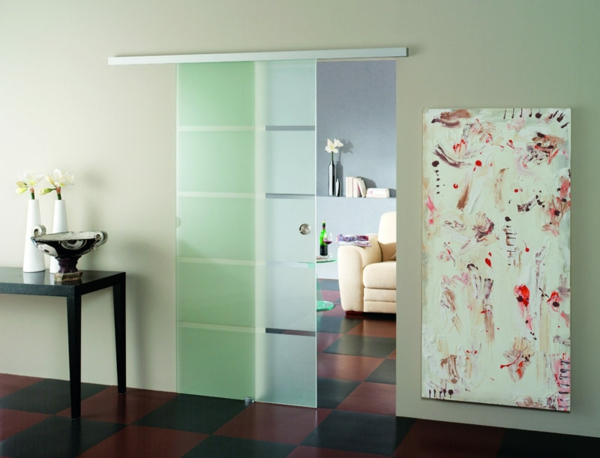 tolle-schiebetüren-glas-tolles-design-wohnideen-innendesign