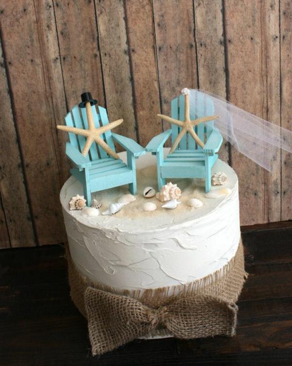 tolle-torte-zur-hochzeit-wunderschöne-ideen-für-dekoration