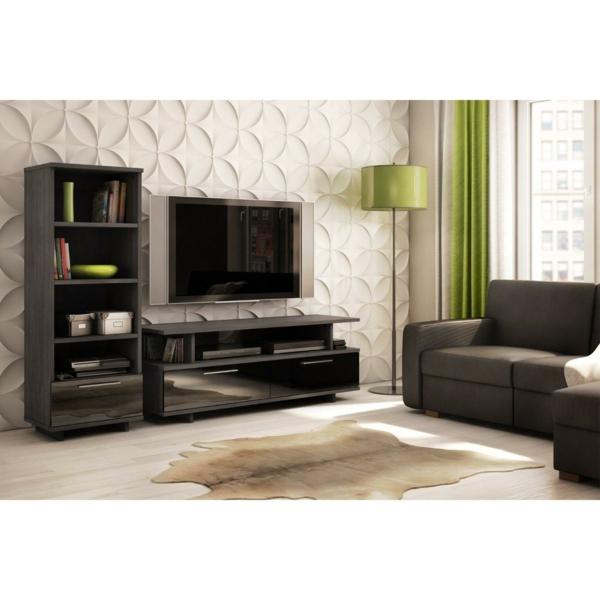 tv-ständer-Interior-Design-Fernsehmöbel-mit-coolem-Design-für-ein-modernes-Wohnzimmer
