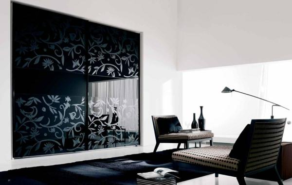 ultra-moderne-Schiebetüren-für-Kleiderschrank-schöne-Wohnideen-für-Zuhause