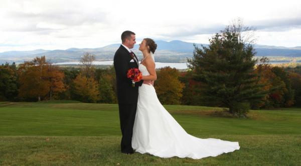 ckeckliste für hochzeit machen - super schönes foto von einem ehepaar