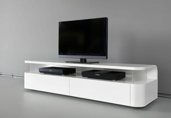 Wohnzimmer Fernsehwand mit schöne ideen für ihr haus design ideen